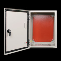 Distribution Box Type and IP65 Protection Level power supply distribution box