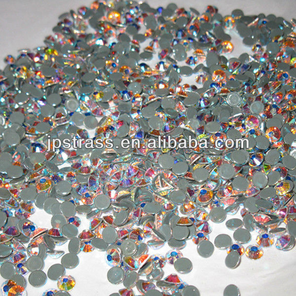 Preciosa Hotfix Strass Crystal ss16 strass Top qualité à repasser