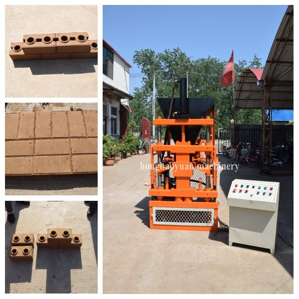 Low investment sy1 10 wt1 10 interlocking clay brick machine low investment sy1 10 wt1 10 interlocking clay brick machine work at ccuart Image collections