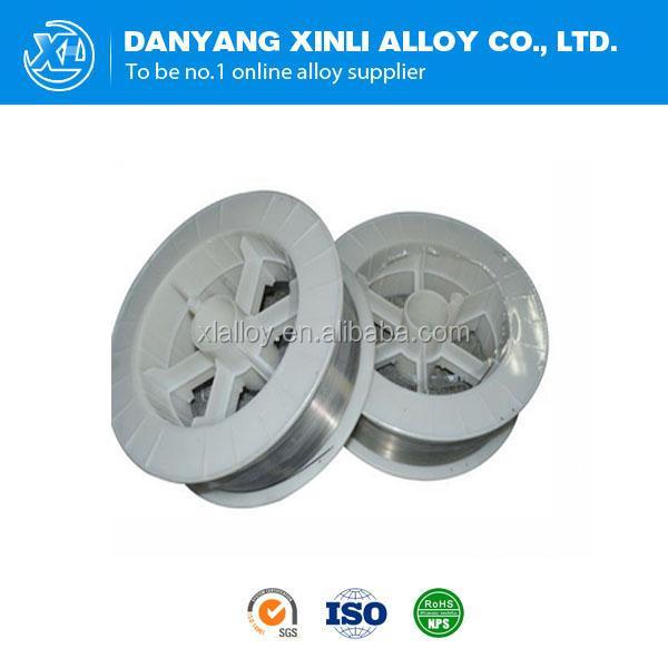 Venta al por mayor proveedor de alambre de soldadura de acero inoxidable 904L Fabricantes de fabricación, proveedores, exportadores, mayoristas