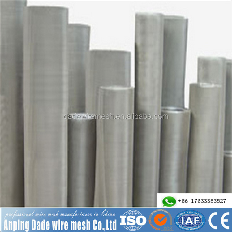 trade assurance salt dryer industry inconel filter mesh