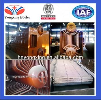 China Hot Sale Low Pressure Steam Boiler/steam Boiler Types/steam ...