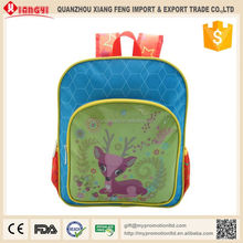 Top selling products in alibaba kid cartoon hannah montana school bag for child custom