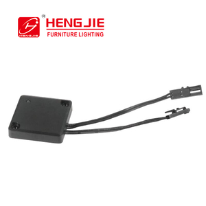 HENGJIE 12V Wireless Smart Touch Switch