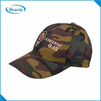 High quality outdoor hat cotton jungle camouflage caps fisherman hat fitted  military army cadet cap b0d20508245