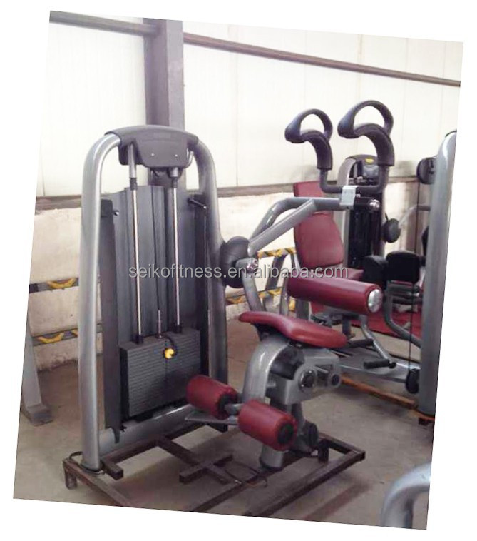 fitness abdominal machine