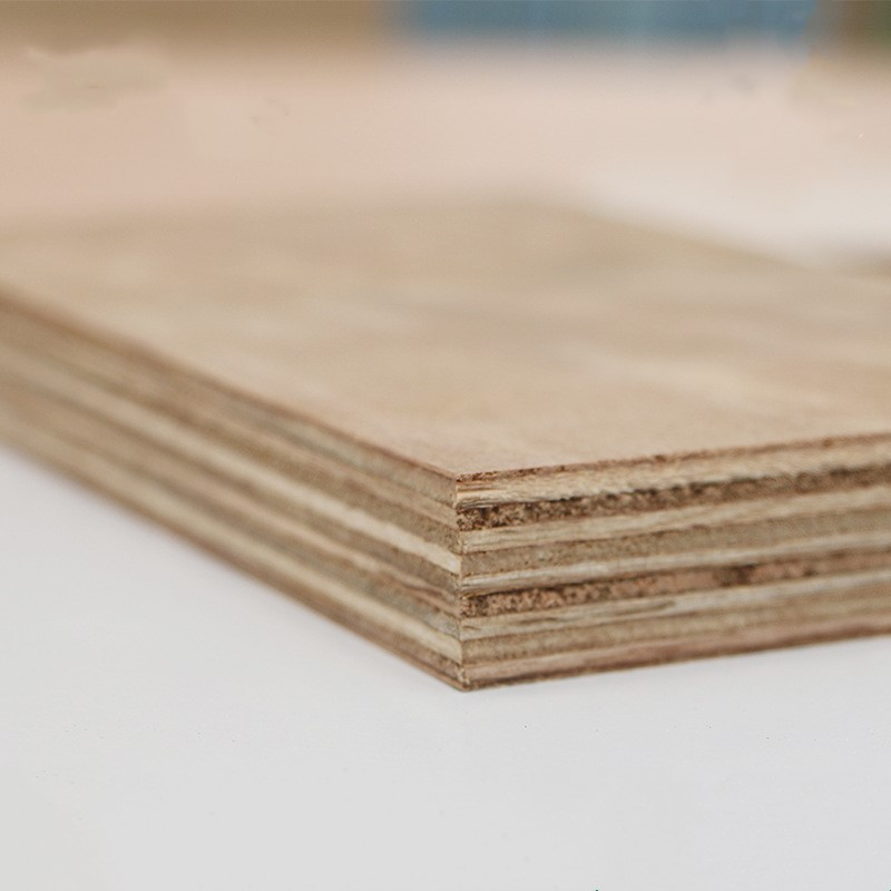 High quality waterproof Marine plywood size 1220mm x 2440mm