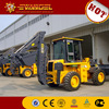good loading and excavating performance tractor with bucket for sale WZ30-25 with cheap price