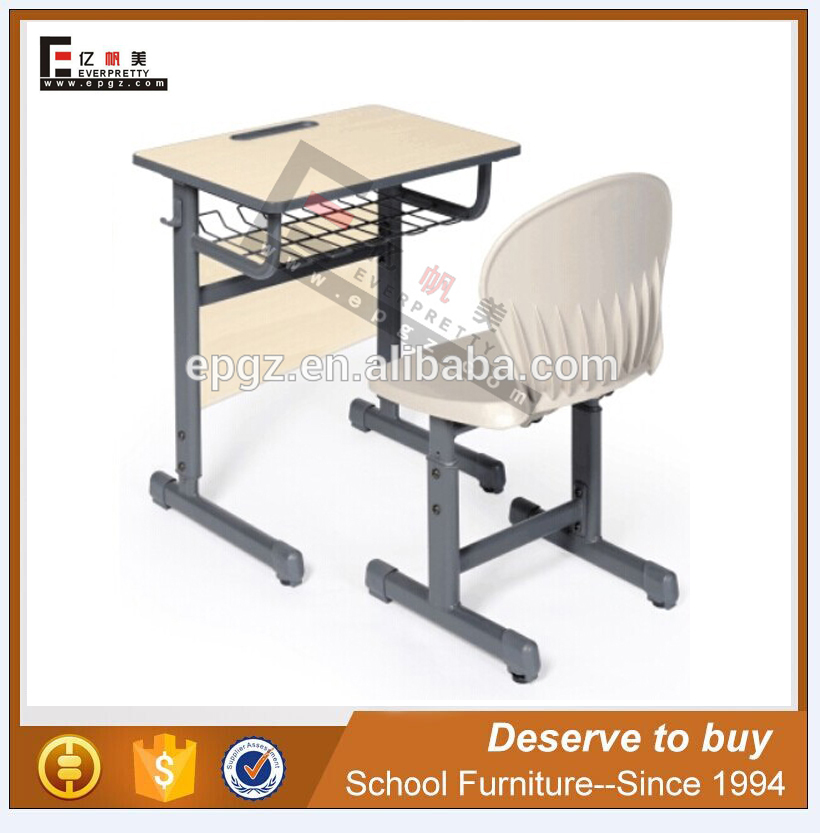 Primary School Desks And Chairs Collection of furniture for a