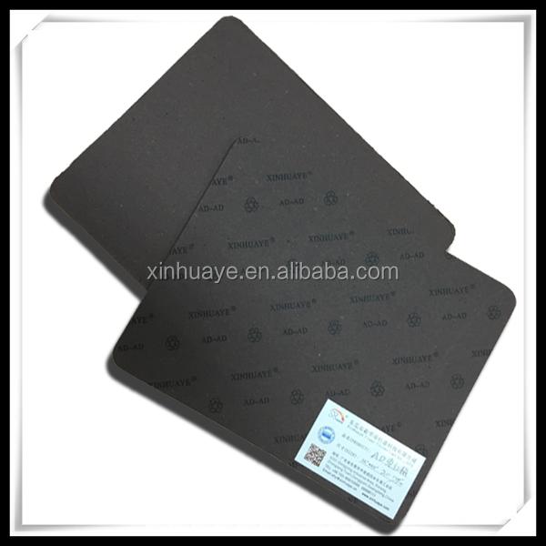 X- Ad Dark Red Shank Board Nonwoven Fiber Insole Board With Great ...
