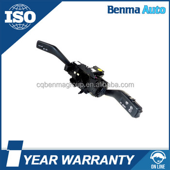 Automobile Car Accessories Switch Column Suitable For Peugeot 307 ...