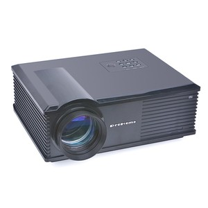home theater video HD 1080p cheap projector 3D LED projector support USB,TV, game/movie led projector for home