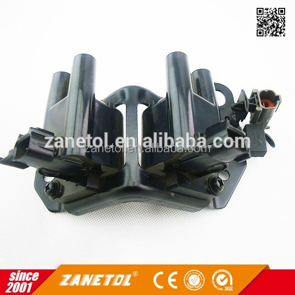 8032A 8032 New Auto Parts Car Electric Ignition Coil