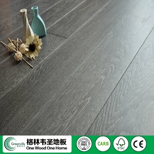 Factory price engineered flooring oak floor/flooring wood