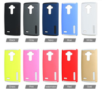 2 in 1 combo case with 10 color for asus zenfone 3 ze552kl