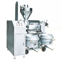 5-7T/D Processing Palm Kernel Oil Expeller Avocado Oil PressMaking Olive Oil Machine