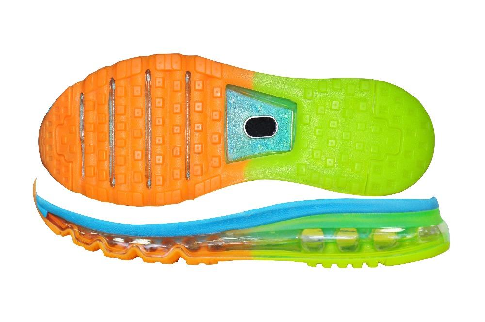 Air Cushion Shoes