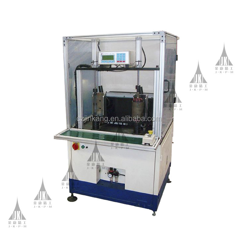 Automatic Ceiling Fan Winding Machine For Stators China Supplier Motor Ion Line Electric