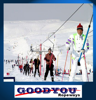 ropeway ski chairlift for sale & Ropeway Ski Chairlift For Sale