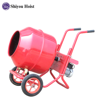Best Quality Concrete Mixer Uganda Concrete Mixer Sales - Buy Small ...