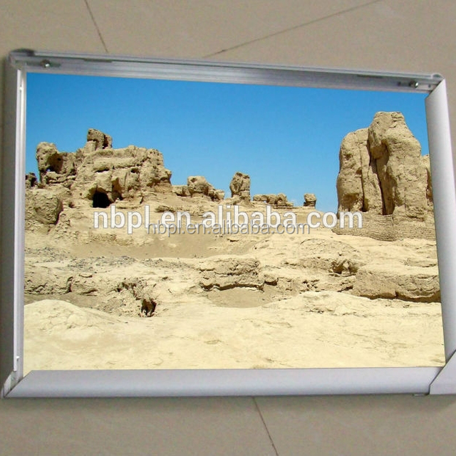 easy change picture frames for art show display - Easy Change Artwork Frames