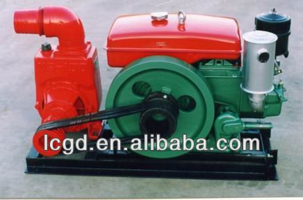 NS-150 Diesel engine water pump for irrigation for sale