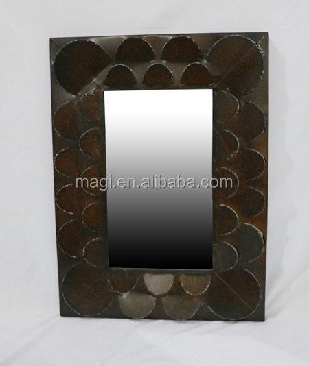 Promoción shabby chic pared espejo, Compras online de shabby chic ...