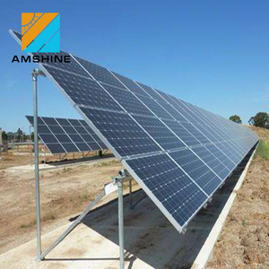 Solar Tracker price, Dual axis Solar Tracker mounting system