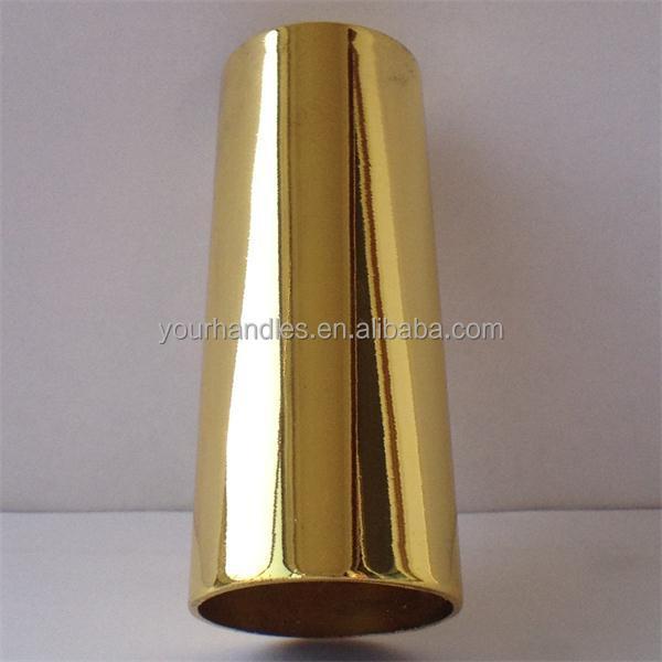 Brass Tube Furniture Legs,metal Legs For Furniture 40mm Diameter