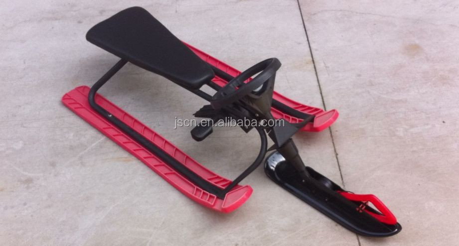 2014 New kids Snow Scooter sledge