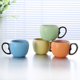 New bone china drinkware ceramic coffee cup cheap