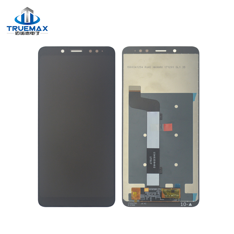 Display LCD Touch Screen Substituição Digitador Assembléia para Xiaomi Redmi Nota 5 pro