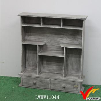 Corner Vintage Old Wooden Kitchen Cabinets Spice Racks & Corner Vintage Old Wooden Kitchen Cabinets Spice Racks - Buy ...