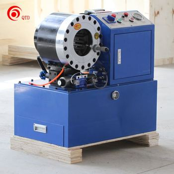 Ce 10sets Free Dies 2-51mm 2sn Standard Rubber Wire Rope Hydraulic Hose Crimping Machine