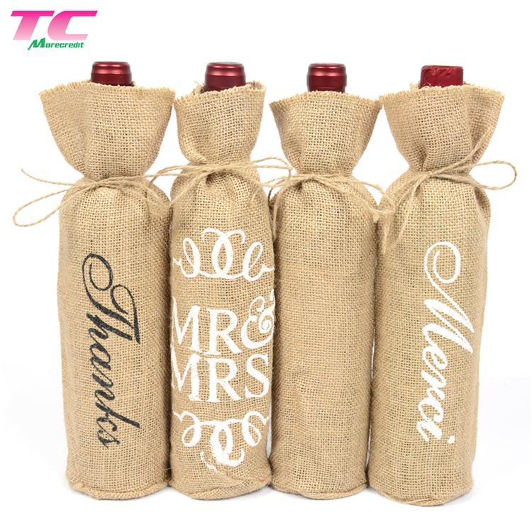 Customized Special Shape Adhesive Wine Bottle Sticker Label Metal Wine Label With Strong 3M Glue