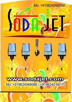 soft drink machine price in india
