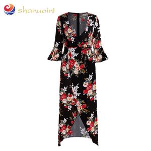 tradicional proveedores fabricantes y vestido Vestido de en maxi UwRdPnEq