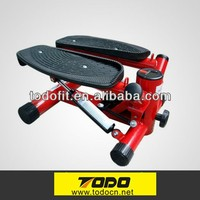 Professional ODM And OEM Aerobic Exercise Stepper Fitness Equipment