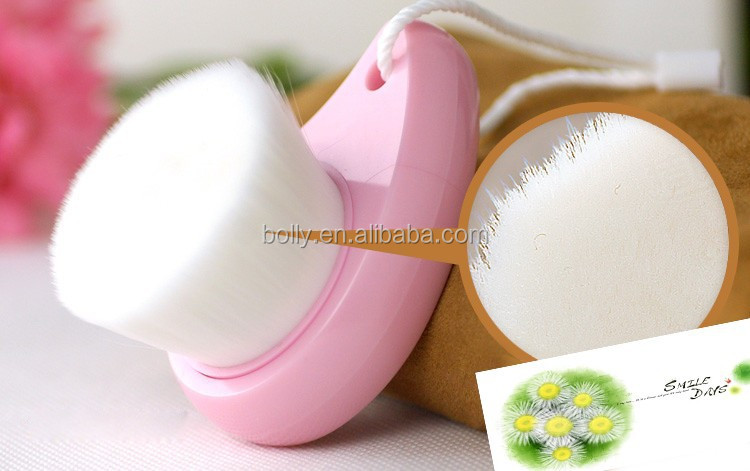 Multi-Function beauty Sonic cleansing facial brush,face brush,face beauty massager & beauty tool makeup brushes
