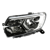 260102037R 260606236R head light for Renault Logan Sandero 2017, new Renault head lamp auto lamps