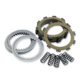BCN 683 Motorcycle fiber Clutch Plate / Clutch Friction making with Top Quality
