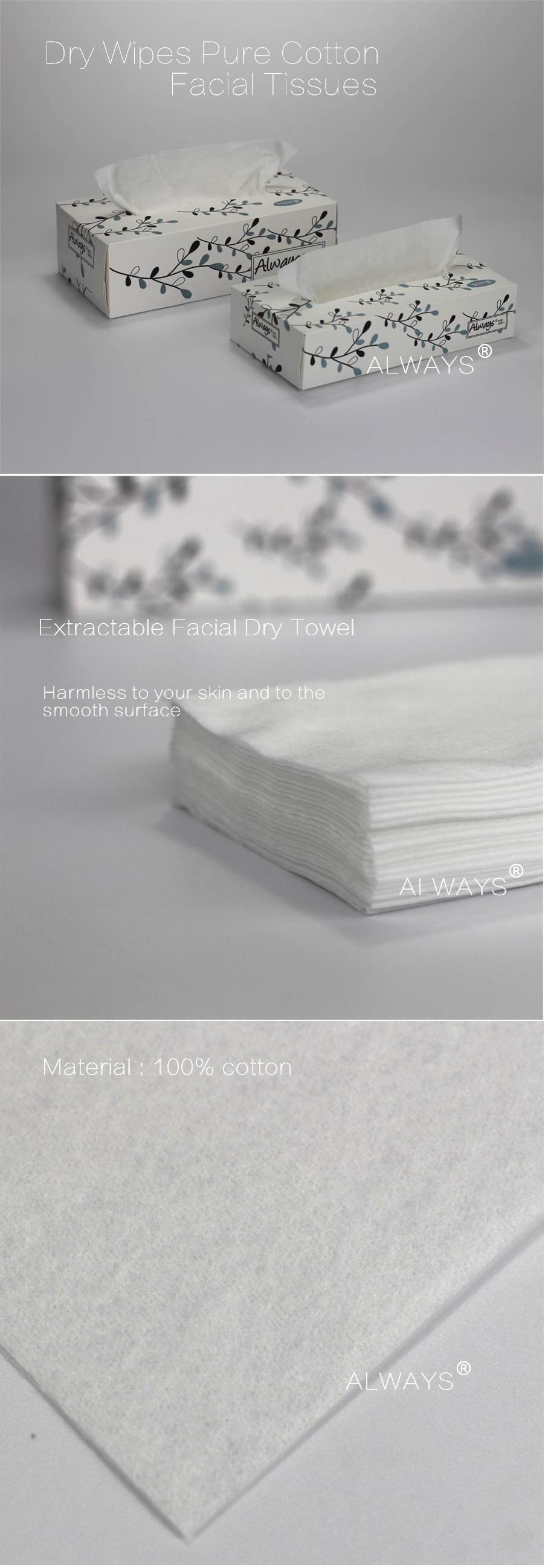 Absorbent reusable antibacterial microfiber cleaning white cotton Wiping Towel