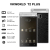 Online shipping China Mobile Factory vkworld T2 Plus Quad Core 3+32G 2000mAh 5+13MP 4G Feature Mobile Phone Unlocked Cellphone