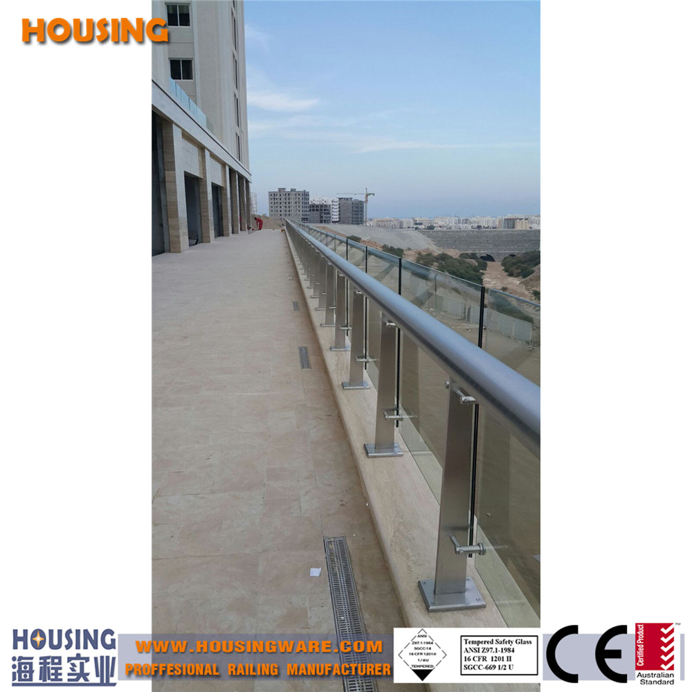 privacy fencing_fancy stainless steel hand rail_prices railings for balconies