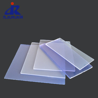 PVC rigid plastic sheet board Extruded Sheets