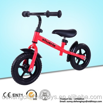 Factory wholesale sales 2 way function with different seat height balance bike