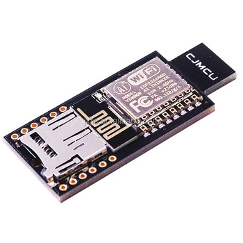 CJMCU-3212 Beetle Virtual Keyboard Badusb ATMEGA32U4 WIFI ESP-8266 ESP8266  ESP-12E TF Micro SD Card Development Board Module, View CJMCU-3212, OEM