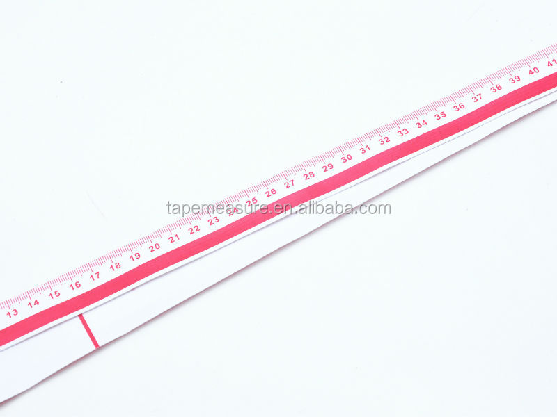 Veau chelle porc ruban mesurer ruban mesurer pour - Metre pour mesurer ...