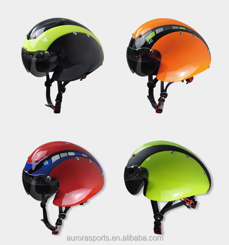 Oem Service Time Trial Helmet,Bicycle Helmet,Cycling Aero Helmet ...