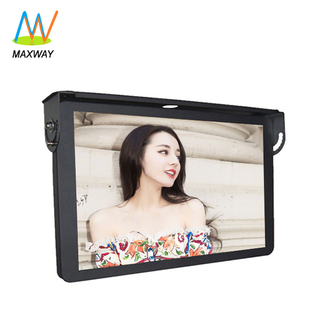 22 Inch Android Reclame-speler Bus Touch Screen Lcd Monitor
